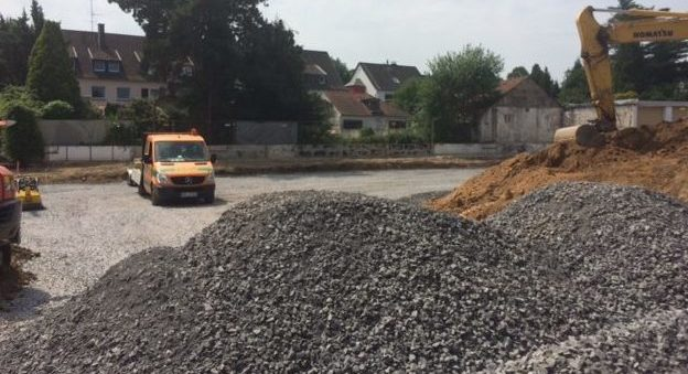 Baustart für Wohnprojekt an der Humboldtstraße in Essen